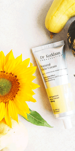 Dr. Kerklaan - Natural CBD Skin Cream (120mg CBD) - The CBD Market