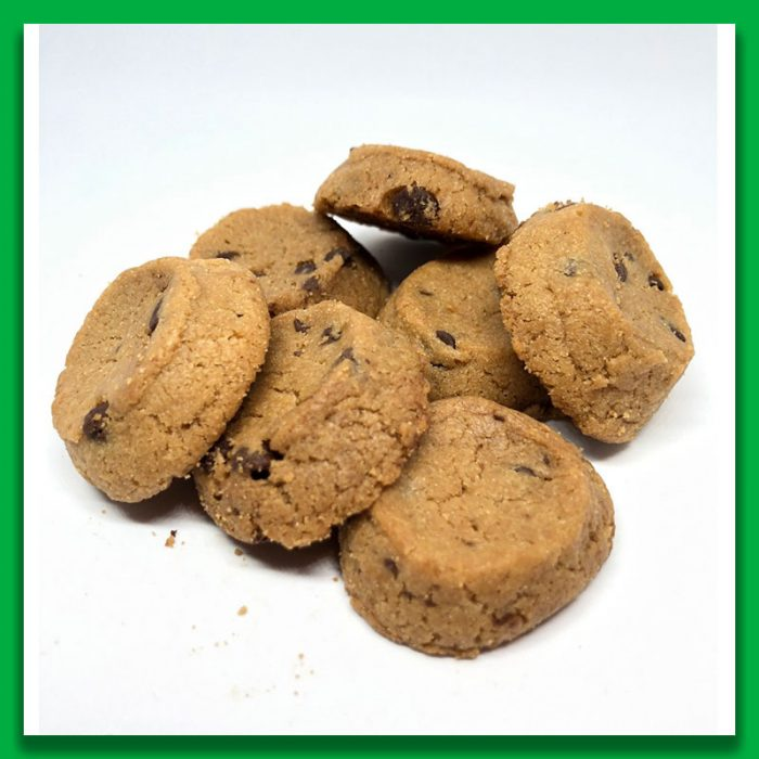 Dr. Norm's - Peanut Butter Chocolate Cookies (150mg CBD) - Dr. Norm's - The CBD Market - Buy CBD Online