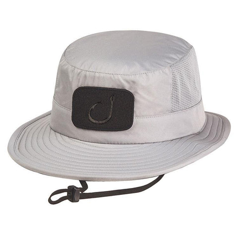 Alpha Tactical Sun Hat - Light Grey