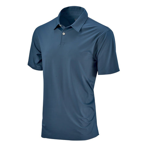 Boardwalk Polo Shirt - Navy