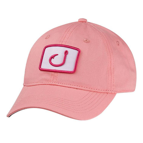 Classic Dad Hat - Coral