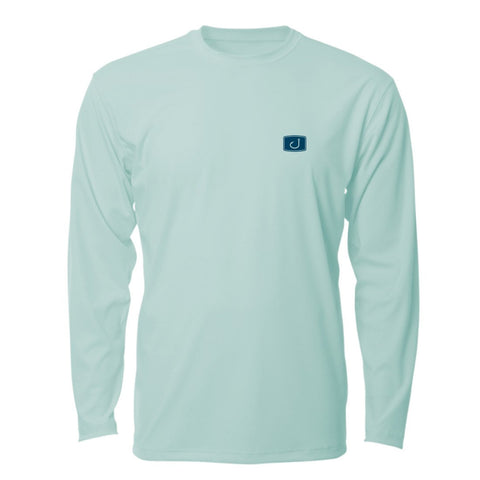 Core Avidry Long Sleeve (50+ UPF)