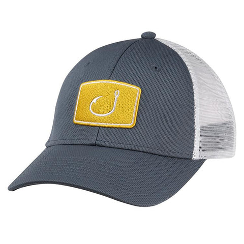 Touchdown Trucker Hat -Blue/Grey