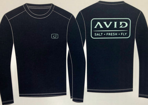 All Waters Long Sleeve T-Shirt