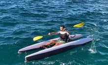 Load image into Gallery viewer, Super Kayak inflatable kayak - fast, stable, portable
