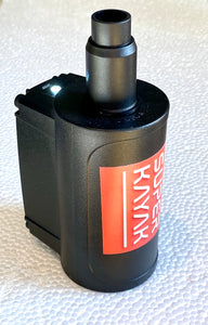 Mini Air Pump - rechargeable