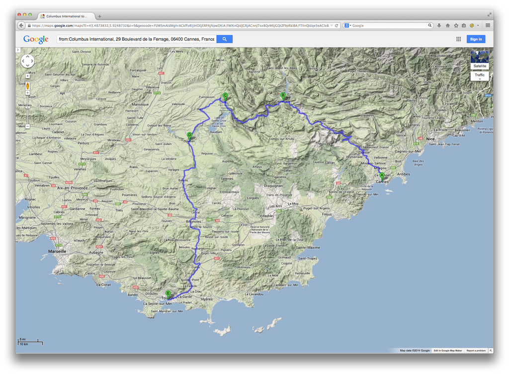 Motorcycle Tours in Corsica A guide to the best roads Motorbike Trip