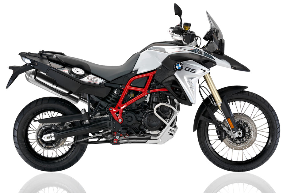 bmw f800 gs motorcycles for hire at nice airport france motorbike trip. Black Bedroom Furniture Sets. Home Design Ideas