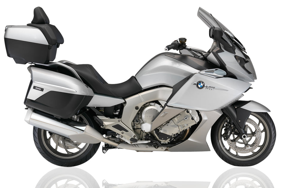 Motorcycle Insurance Quote >> BMW K1600GTL – rent a luxury touring motorcycle in Nice France – Motorbike Trip