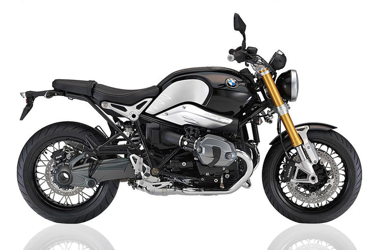 bmw r ninet rental motorcycles in cannes and nice motorbike trip. Black Bedroom Furniture Sets. Home Design Ideas