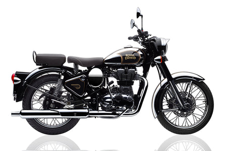 Royal Enfield Bullet 500 (suitable with A2 License)