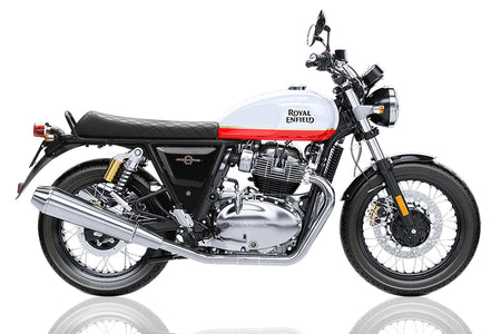 Royal Enfield Interceptor 650 (suitable with A2 license)