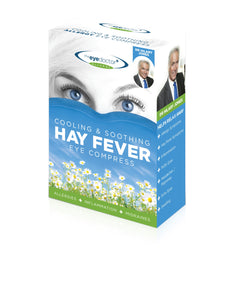 Cold Eye Compress