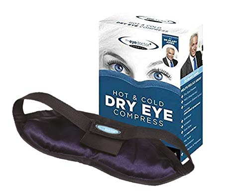 Eye Doctor Basic Moist Heat Compress, 1 each