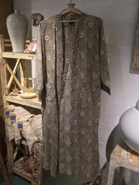 Beautiful Bath Robes and Indian Clothes Just Arrived in Store