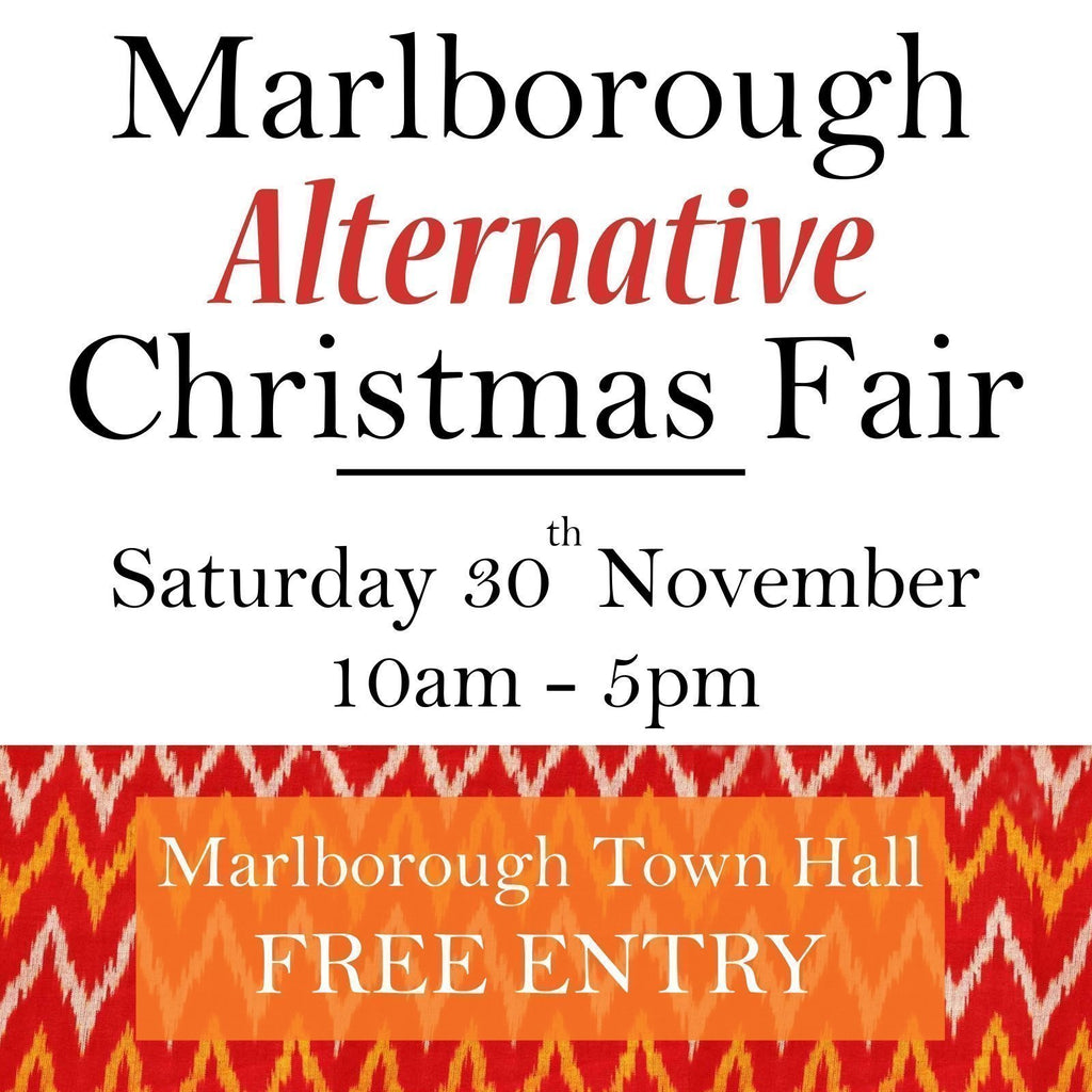 Marlborough Alternative Christmas Fair