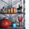 Indian Shelving