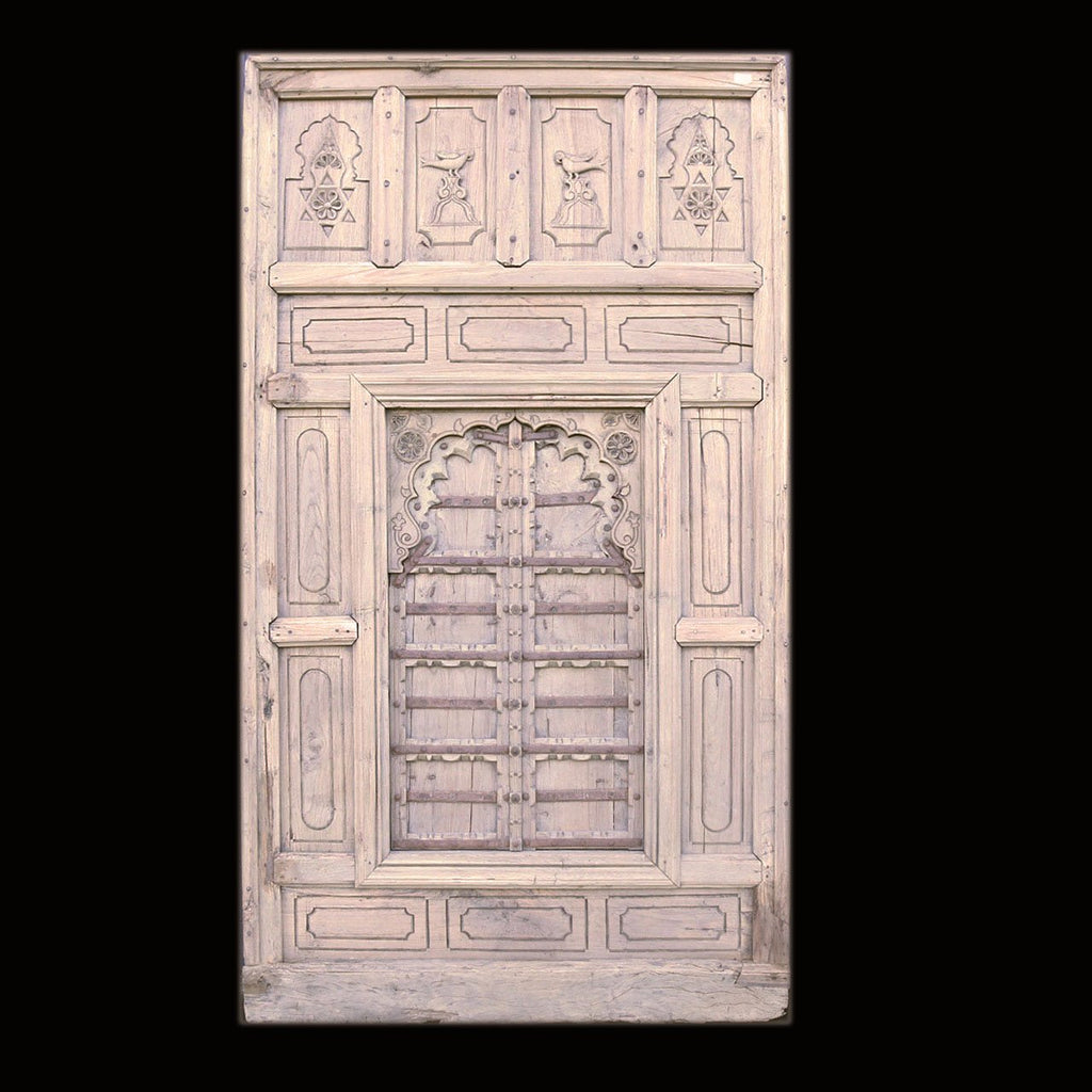 Rajasthani Window Panel