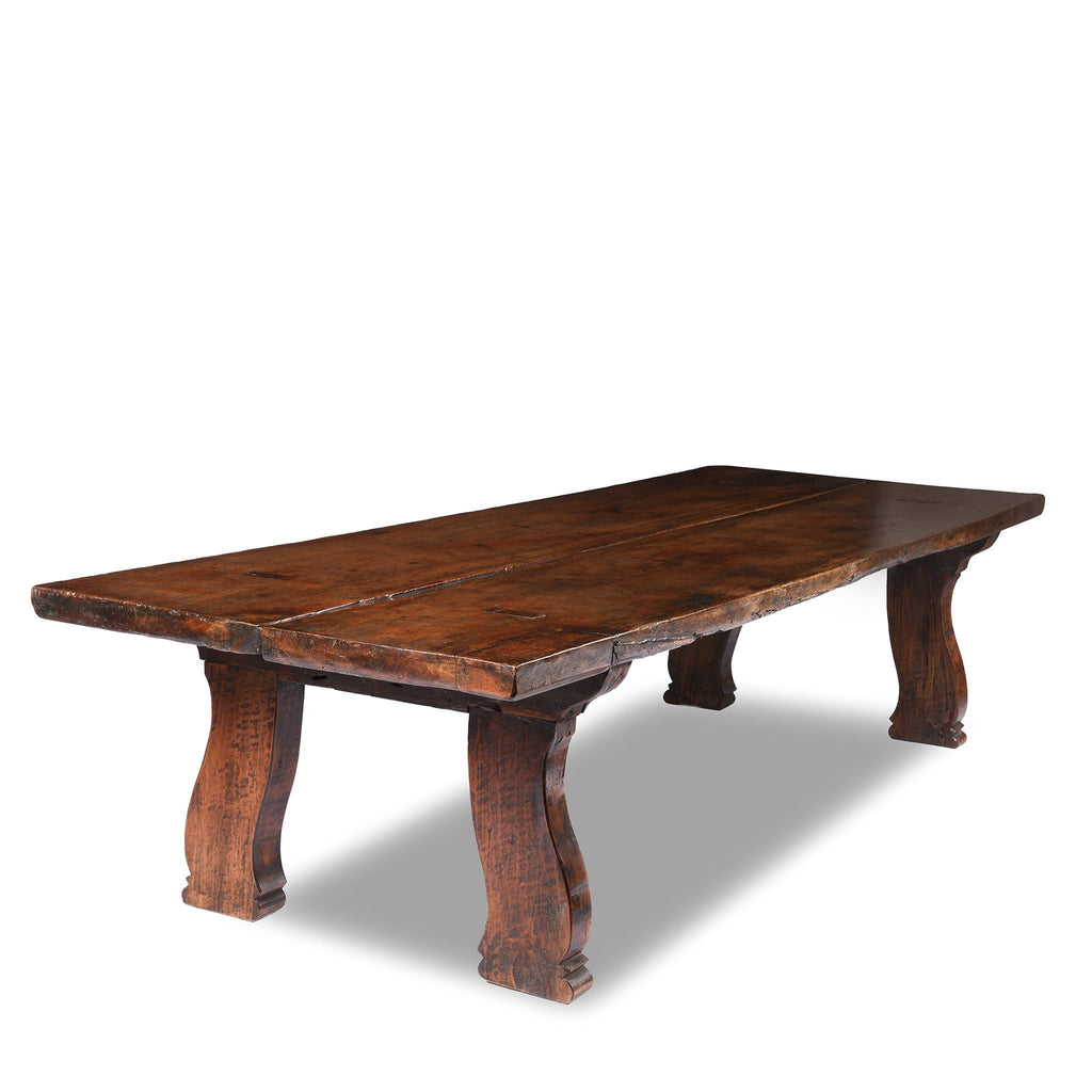 Jackfruit Wood Kerelan Coffee Table - 19thC