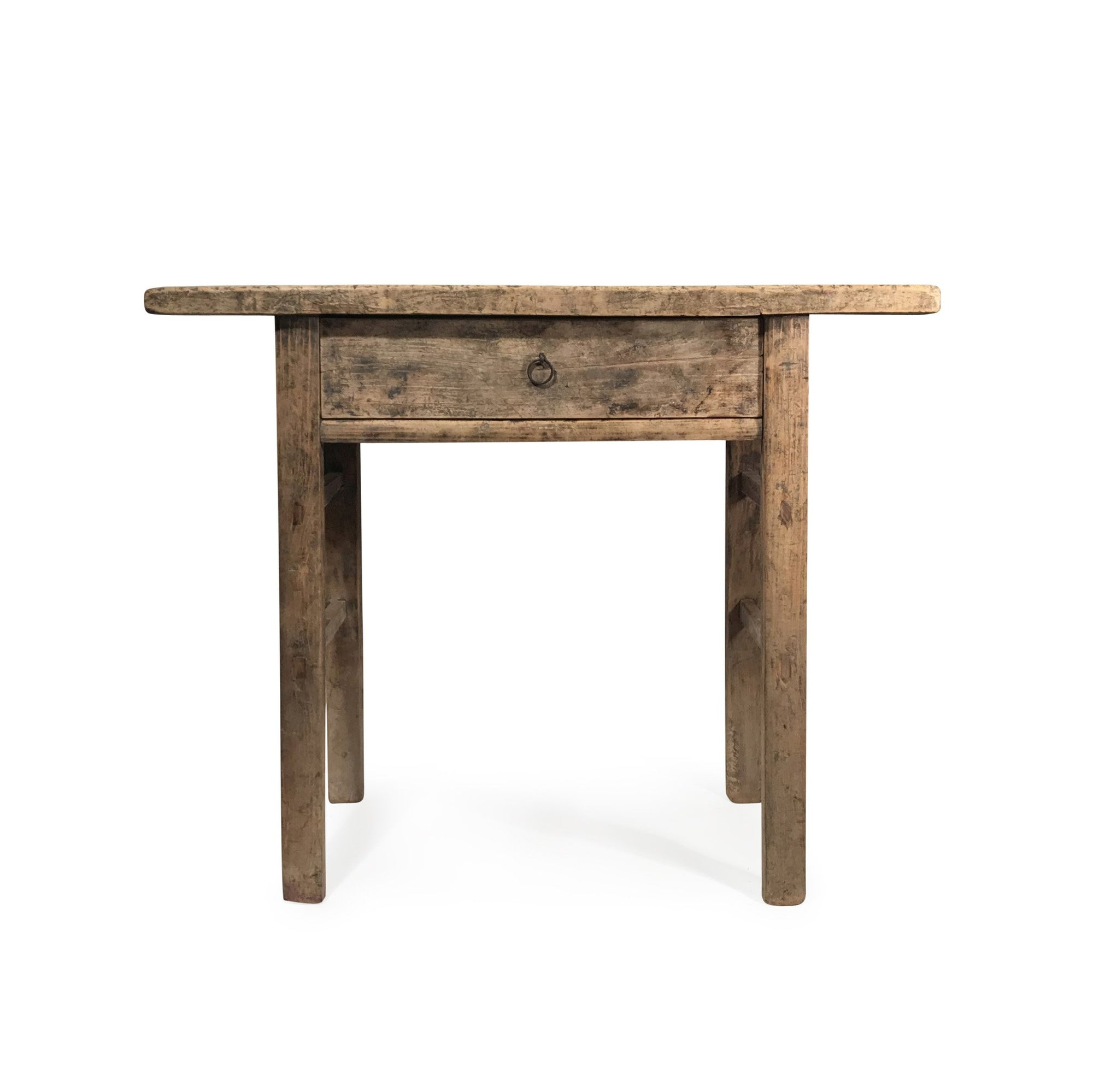 Willow Wine Table From Hunan Province - 19thC - 103 x 45 x 85 (wxdxh cms) - C1231