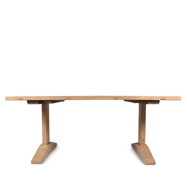 I Beam Dining Table - (Various Sizes)