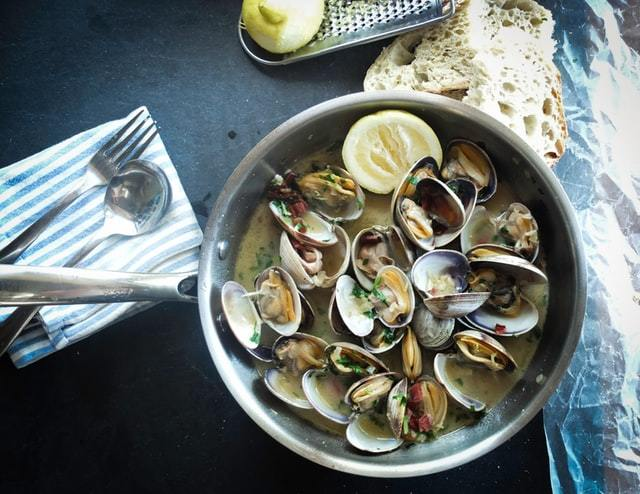 This clams zuppa CBD recipe will lift you to places no other CBD oil recipe can.