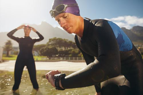 CBD gumies for pain may help triathlon athletes dealing with soreness and injury pain.
