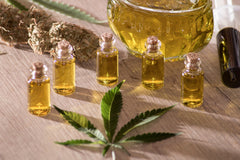 You need to choose the best carrier oil for CBD so that it can get delivered to the right affected areas. CBD oil is great to cook with.