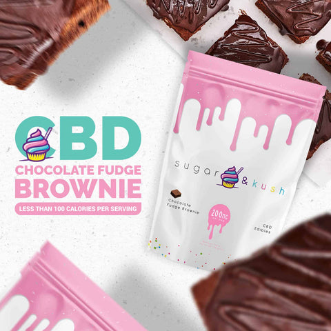 Save On the best Order Vanilla CBD Oil Online and CBD Brownies from Sugar & Kush cbd. Buy top-rated unflavored hemp oil with Sugar & Kush discounts.