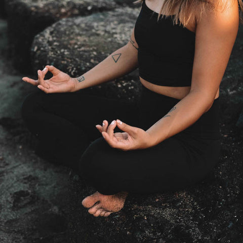 Save on CBD Edibles and learn about CBD yoga from Sugar & Kush CBD! Follow us on IG, FB and YouTube for exclusive CBD giveaways and CBD deals!