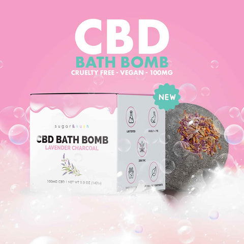 Save on CBD Topicals and CBD for skin care from Sugar and Kush CBD! Read the best CBD Reviews from Sugar and Kush!