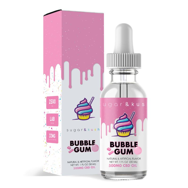 Save On the best Bubble Gum and Hemp Oil from sugarandkush. Save on our cbd bubble gum with Sugar & Kush coupon codes.