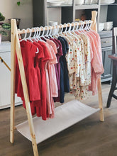 Load image into Gallery viewer, Signature Clothing Rack
