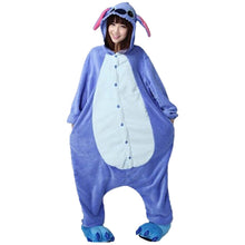 Load image into Gallery viewer, Cosplay Costume Adult Sleepwear