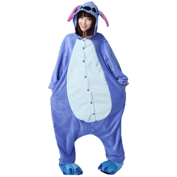 Cosplay Costume Adult Sleepwear