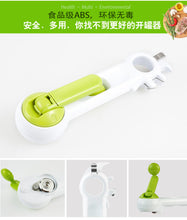 Load image into Gallery viewer, Kitchen artifact Creative kitchen gadget multifunction bottle opener opener OPENER 8 1 creative opener opener