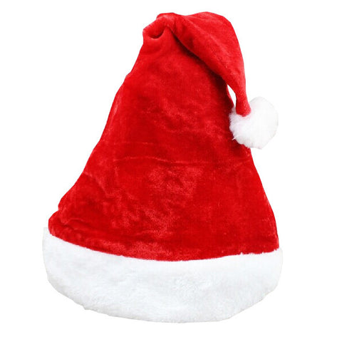 Christmas Stuffed Red Hat