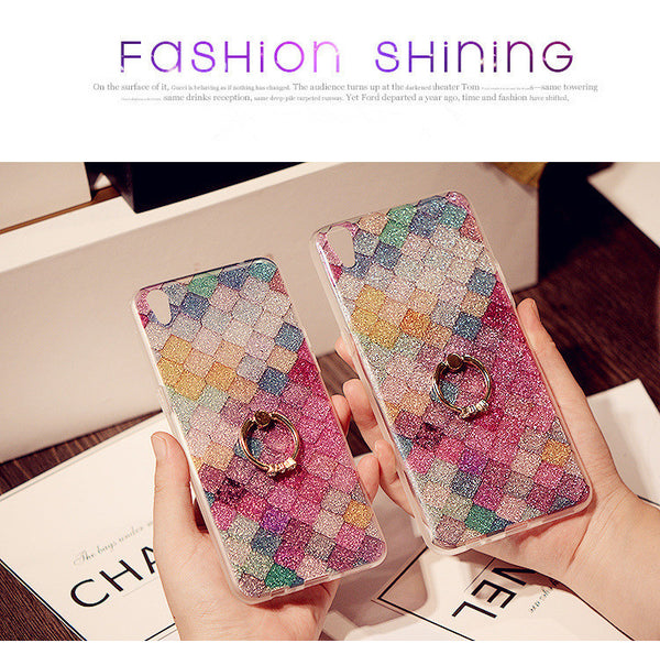 Phone cases for iphone 6/4.7in   6/5.5in   7/4.7in   7/5.5in  Soft Cover