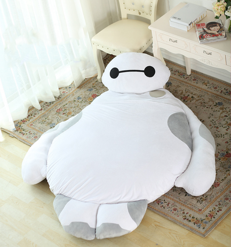 2015 New Big Hero 6 Baymax Sleeping Bed Tatami Sofa
