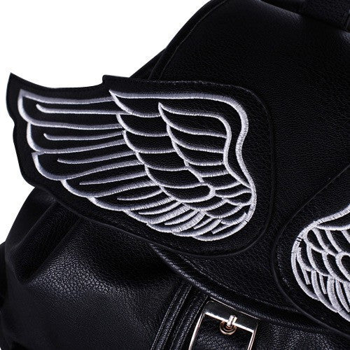 Angel's Wing Backpack