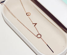 Load image into Gallery viewer, Unique LOVE Letters Necklace
