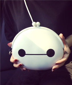 Big Hero 6 Baymax Jelly Bag