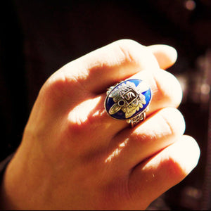 The Vampire Diaries Stefan Sun Ring
