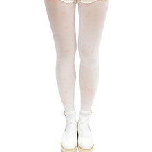 Load image into Gallery viewer, Harajuku Unicorn Star Print Tights