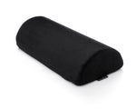 Black Compact Memory Foam Knee Pillow for Eyelash Client