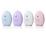 Colorful mini Nano Mister to cure eyelash glue faster