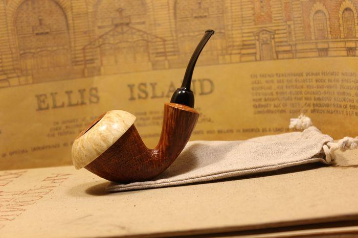 Half blast blowfish calabash - snow3year