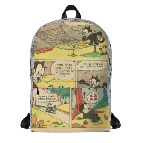 Felix Backpack
