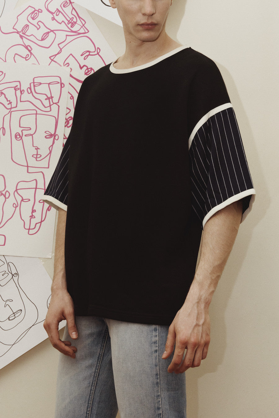 Scott Vertigo Oversized Tee