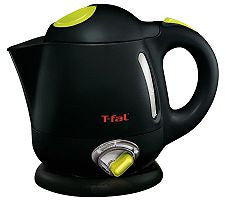 T-fal 1 Liter Cordless Kettle with Variable Temperature - BF6138US